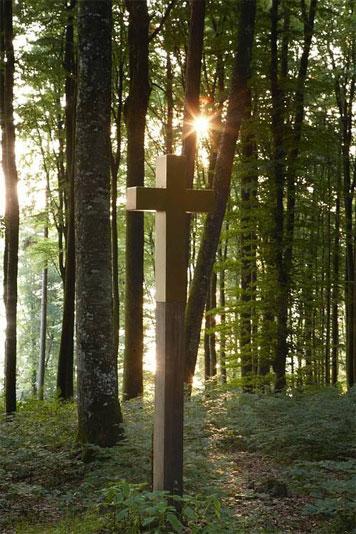 Presse - Waldruh Kreuz
